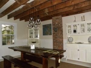 Grainer Dining Room 1