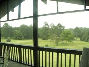Coady Lawn Sky View