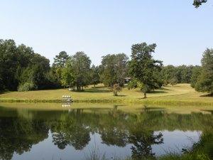 Coady View Across Pond
