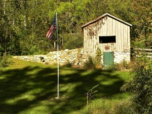 Fitzhugh Garden Shed