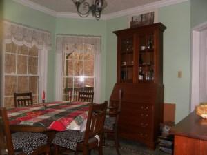 Love Kenner Dining Room