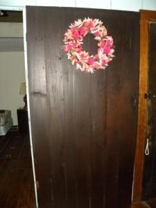 Thomas Plank Door