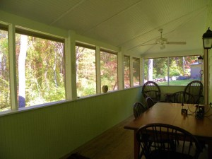 Fitzhugh Screened Porch 2